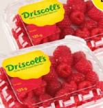 Himbeeren von Driscoll's