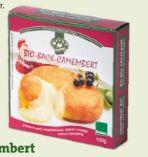 Bio-Back-Camembert von ÖMA