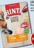 Leichte Beute Hundenassnahrung von Rinti