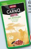 Gran Carno Exotic Hundenassnahrung von Animonda