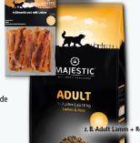 Hundetrockennahrung von Majestic