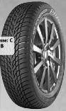Reifen WR Snowproof von Nokian Tyres
