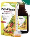 Bio Multi Vitamin Energetikum von Salus