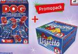 Dog Ligretto von Schmidt Spiele
