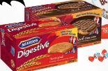 Digestive von McVities