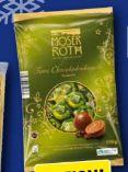 Feine Chocoladenkugeln von Moser Roth