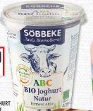 ABC Bio Joghurt von Söbbeke