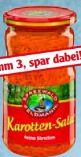 Sauerkonserven von Spreewald-Feldmann