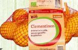 Bio-Clementinen von tegut...