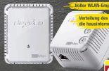 WLAN-Kompakt Starterset von Devolo