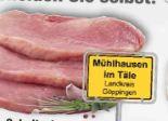 Schweineschnitzel von Kurz & Gut