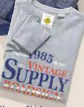 Herren-Shirt von Roadsign