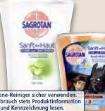 No-Touch Seifenspender-Nachfüller von Sagrotan