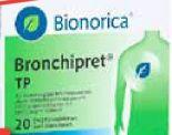 Bronchipret TP von Bionorica