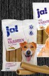 Hundesnack Mini Kaubarren von ja!