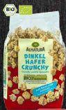 Bio-Hafer Crunchy von Alnatura