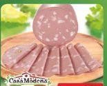 Mortadella von Casa Modena