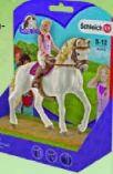 Horse Club Reiter-Set von Schleich