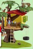 Abenteuer-Baumhaus von Schleich