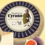 Schaf & Ziege von Cyrano