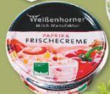 Kräutercreme von Weißenhorner Milch Manufaktur