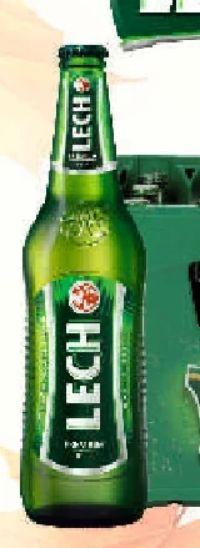 Premium Bier von Lech