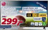 Ultra-HD-LED-TV 43UM7000PLA von LG
