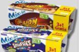 Mix-In Joghurt von Nestlé