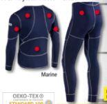 Herren-Thermo-Unterhemd von Toptex Pro