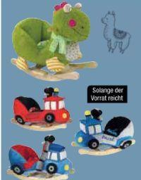 Schaukel Dino von Bieco