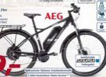 Alu-Elektro-Mountainbike S200 von Zündapp