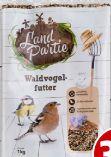 Waldvogelfutter von Landpartie