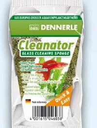Reinigungsschwamm Cleanator von Dennerle