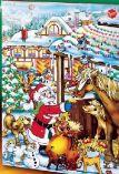 Adventskalender von Friedel