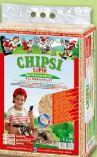 Super Einstreu von Chipsi