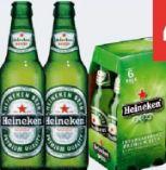 Pils von Heineken