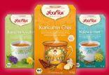 Bio Kurkuma von Yogi Tea