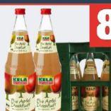 Bio-Saft von Kela