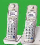 Festnetz-Telefon KX-TGE222GN von Panasonic