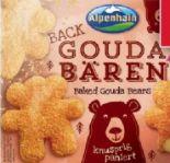 Back Gouda Bären von Alpenhain