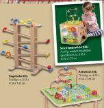 Holz-Kugelbahn von Playtive Junior