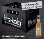 Fritz-mate von fritz-kola