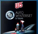 Auto-Winterset von W5