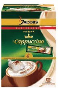 Cappuccino von Jacobs