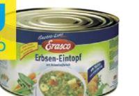 Gastro-Line Erbsentopf von Erasco