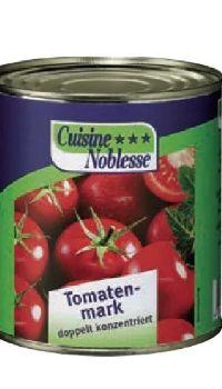 Tomatenmark von Cuisine Noblesse