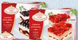 Cafeteria fein & sahnig Blechkuchen von Coppenrath & Wiese