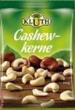 Cashewkerne von Kluth