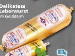 Delikatess-Leberwurst von drilander