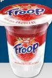 Froop Joghurt von Müller